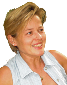 Adelheid Ostermaier, Heilpraktikerin